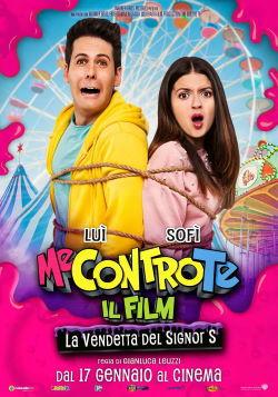 ME CONTRO TE: IL FILM - LA VENDETTA DEL SIGNOR S