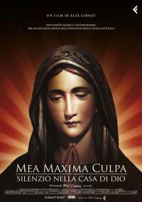 locandina del film MEA MAXIMA CULPA: SILENZIO NELLA CASA DI DIO