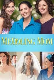 locandina del film MEDDLING MOM
