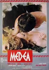 locandina del film MEDEA