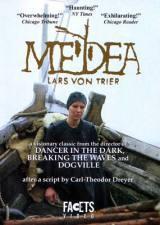 locandina del film MEDEA (1987)