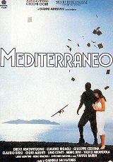 locandina del film MEDITERRANEO