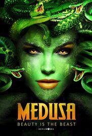 locandina del film MEDUSA: QUEEN OF THE SERPENT