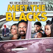 locandina del film MEET THE BLACKS