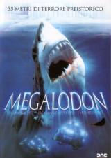 locandina del film MEGALODON