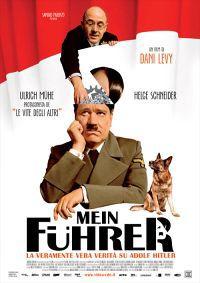 Mein Fuhrer – La Veramente Vera Verita' Su Adolf Hitler (2007)