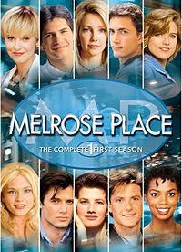 locandina del film MELROSE PLACE - STAGIONE 1
