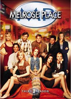 locandina del film MELROSE PLACE - STAGIONE 3
