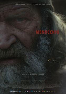 locandina del film MENOCCHIO