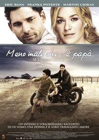 locandina del film MENO MALE CHE C'E' PAPA'