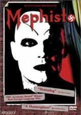 locandina del film MEPHISTO