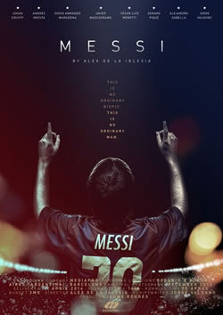 Messi – Storia Di Un Campione (2014)