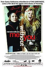 locandina del film ME WITHOUT YOU