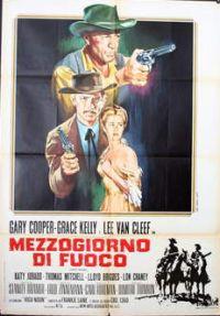 locandina del film MEZZOGIORNO DI FUOCO