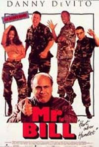 locandina del film MEZZO PROFESSORE TRA I MARINES