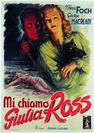 Mi Chiamo Giulia Ross (1945)