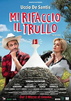 locandina del film MI RIFACCIO IL TRULLO