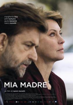 locandina del film MIA MADRE