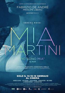 locandina del film MIA MARTINI - IO SONO MIA