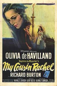 Mia Cugina Rachele (1952)