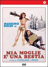 Mia Moglie E' Una Bestia (1988)