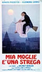 Mia Moglie E' Una Strega (1980)