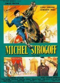 Michele Strogoff (1956)