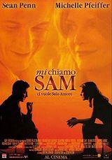 locandina del film MI CHIAMO SAM