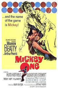 locandina del film MICKEY ONE