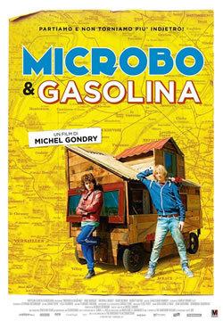 Microbo & Gasolina (2015)