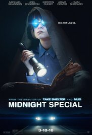 locandina del film MIDNIGHT SPECIAL