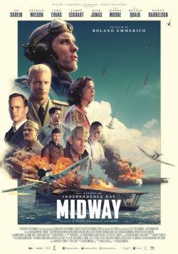 locandina del film MIDWAY