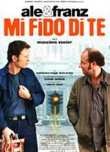 locandina del film MI FIDO DI TE