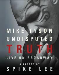 locandina del film MIKE TYSON : TUTTA LA VERITA'