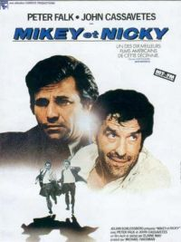 locandina del film MIKEY AND NICKY