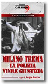 Milano Trema, La Polizia Vuole Giustizia (1973)