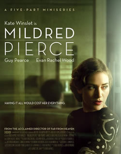 locandina del film MILDRED PIERCE