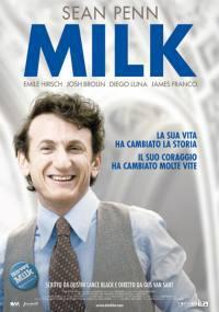 locandina del film MILK