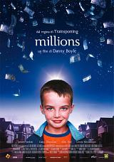 locandina del film MILLIONS