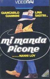 locandina del film MI MANDA PICONE