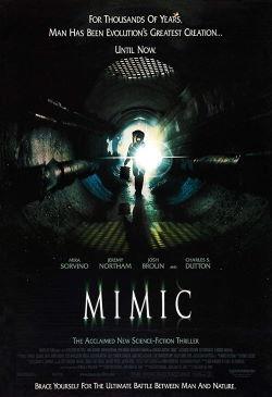 locandina del film MIMIC