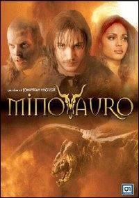 locandina del film MINOTAURO