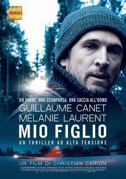 locandina del film MIO FIGLIO