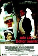 locandina del film MIO CARO DOTTOR GRASLER