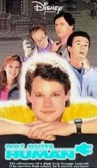 Mio Fratello Chip (1987)