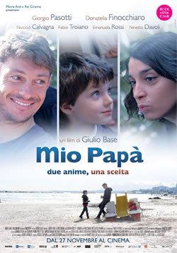 Mio Papa' (2014)