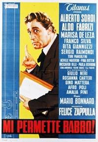 Mi Permette, Babbo! (1956)