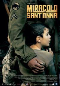 locandina del film MIRACOLO A SANT'ANNA
