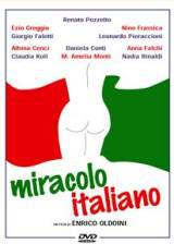 locandina del film MIRACOLO ITALIANO