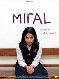 locandina del film MIRAL